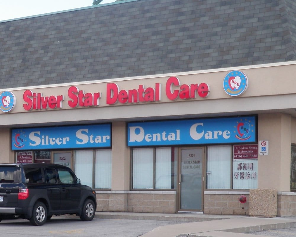 Andrew Kwong silver star dental care - dentists - 680 silver star blvd