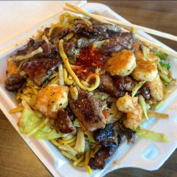 Fansway Teriyaki Kitchen 37 Photos 26 Reviews Chinese 1513a Myrtle Ave Brooklyn Ny Restaurant Reviews Phone Number Menu