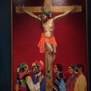 Photo of Autry Museum of the American West - Los Angeles, CA, United States. Tears of the Lord