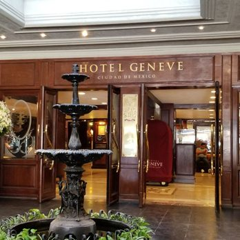 Hotel Geneve 46 Photos 27 Reviews