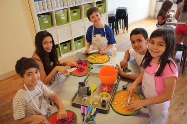 Taste Buds Kitchen 5336 W 151st St Overland Park Ks Culinary Schools Mapquest