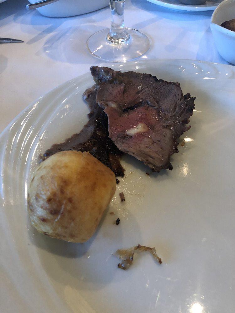 brasao brazilian steakhouse san antonio