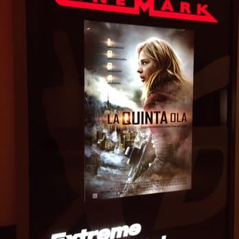 Cinemark Cines Av Presidente Arturo U Illia 3770 San