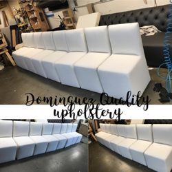 Dominguez Upholstery Request A Quote