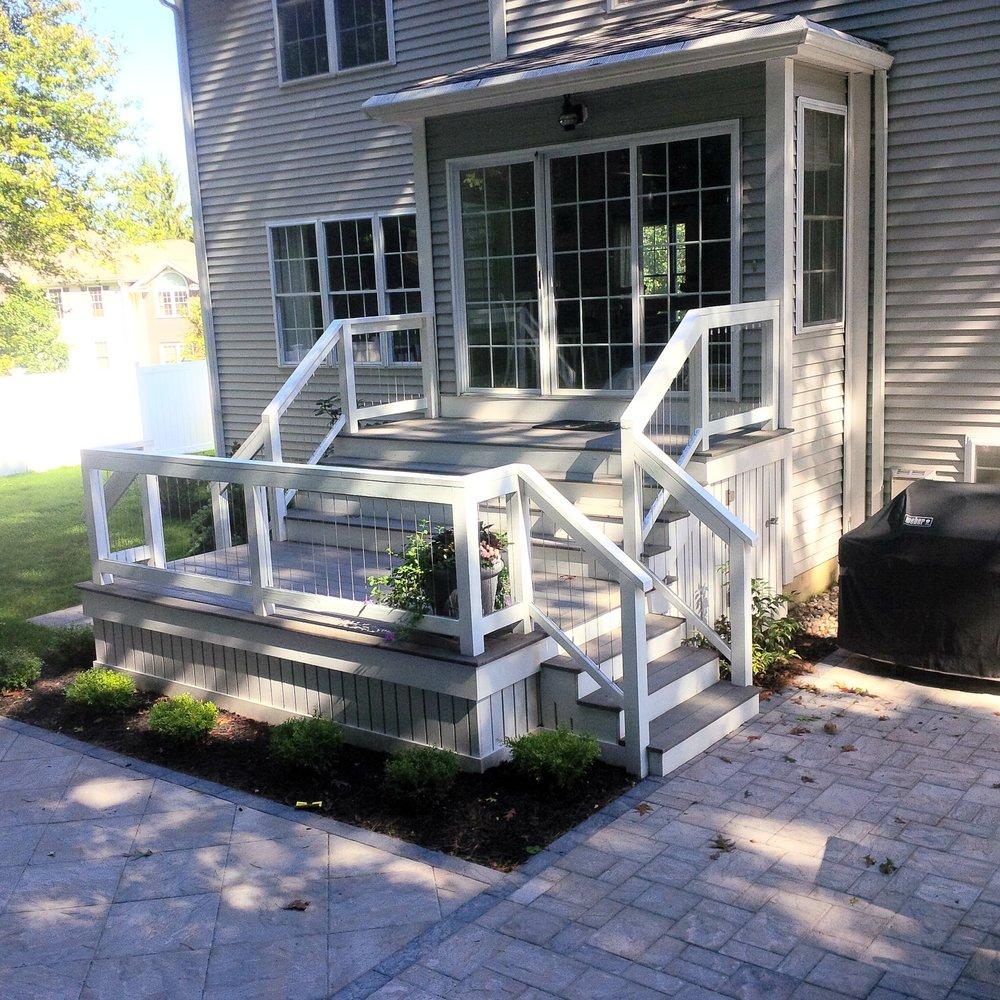 American Craftsman Home Improvements Handyman Newburyport Ma Phone Number Yelp