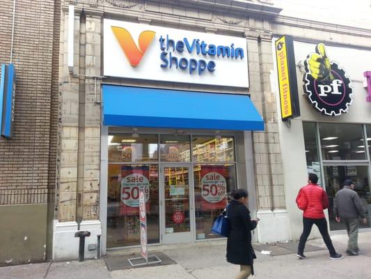 The Vitamin Shoppe 2005 86th St Brooklyn Ny Vitamin Shops Mapquest
