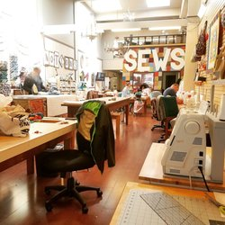 Professional Sewing Classes Near Me