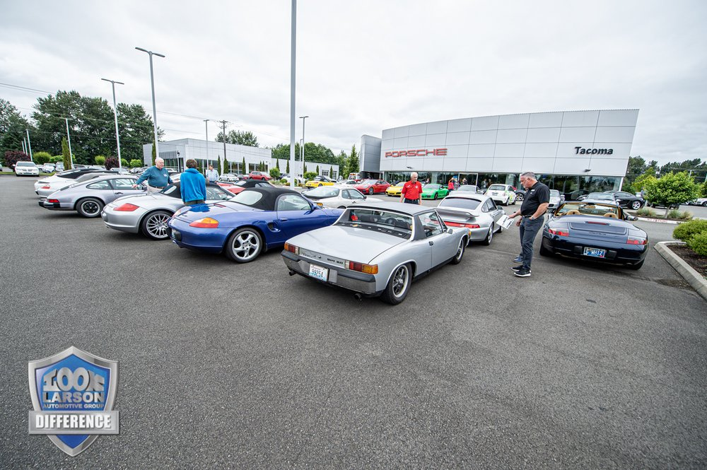 porsche of tacoma sales updated covid 19 hours services 59 photos 33 reviews car dealers 1701 alexander avenue e fife wa phone number yelp yelp