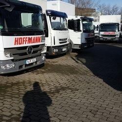 hoffmann autovermietung hannover