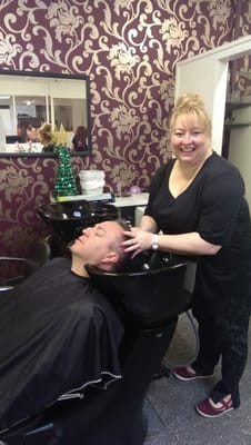 Ashgrove Hair Connexion Salons