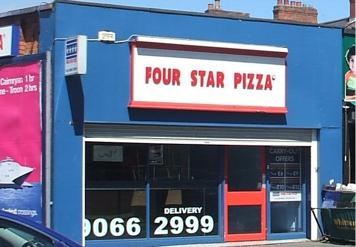 Four Star Pizza 2019 All You Need To Know Before You Go