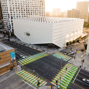 The Broad on Yelp