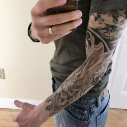 Tattoo parlors in rutland vermont
