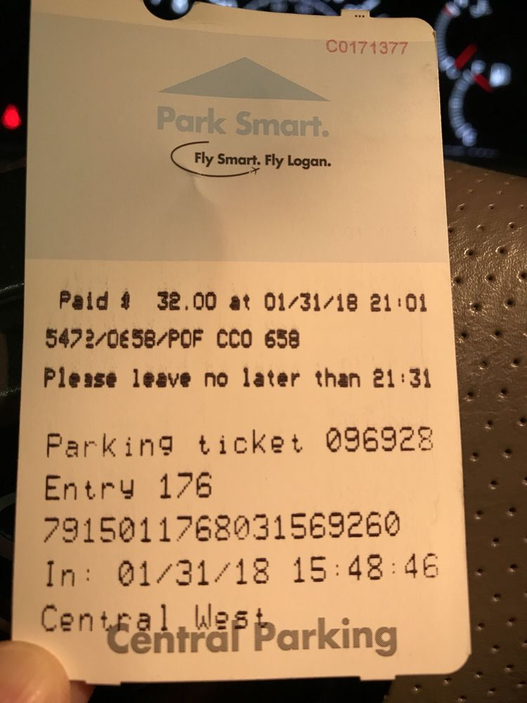 Parking Near Logan Airport >> Economy Parking Logan Airport 21 Reviews Parking