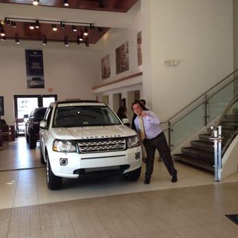 Rosenthal Land Rover >> Photos For Rosenthal Land Rover Yelp