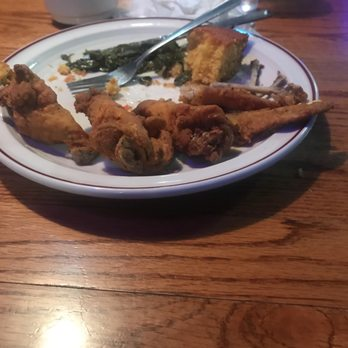 The Mother Of Soul Food Restaurant