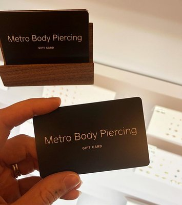 Metro Body Piercing 215 4th Ave E Olympia Wa Factory Outlets