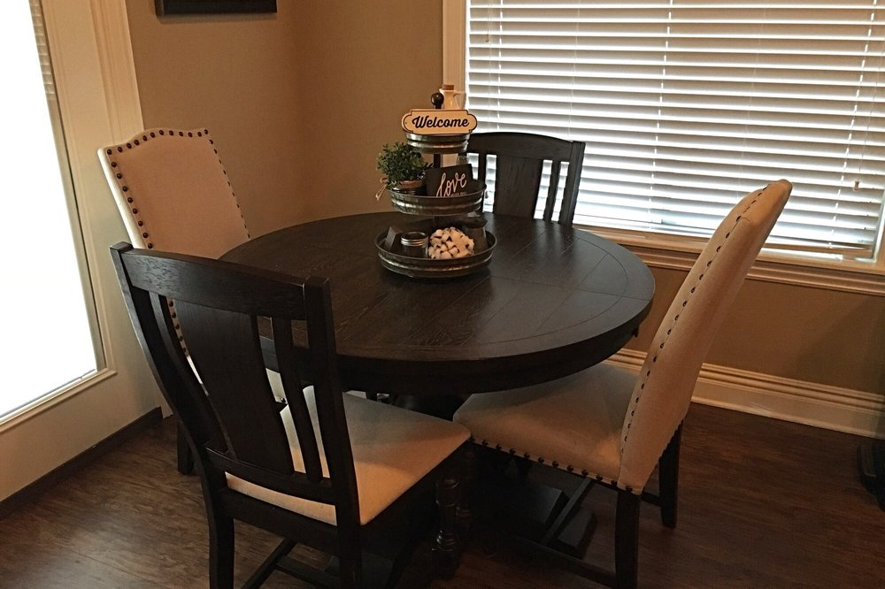 Dining Room Table Yelp