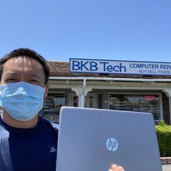 BKB Tech