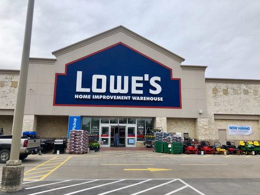Lowe S Home Improvement 37 Photos 87 Reviews Hardware Stores 1200 North Fm 1604 West San Antonio Tx Phone Number Yelp