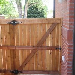 Fences Amp Gates In Denver Yelp