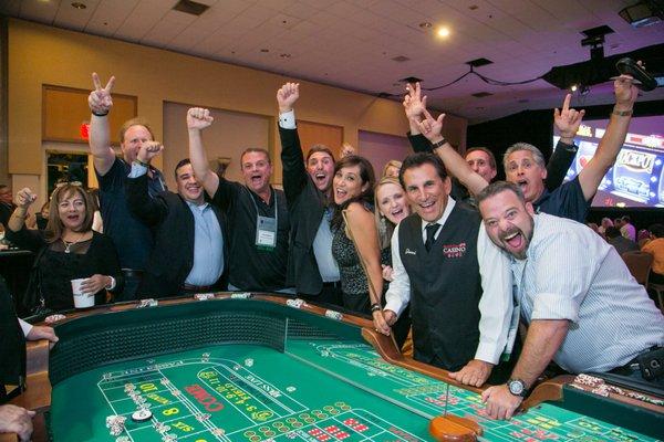 Casino table rentals az grand casino winners hinckley