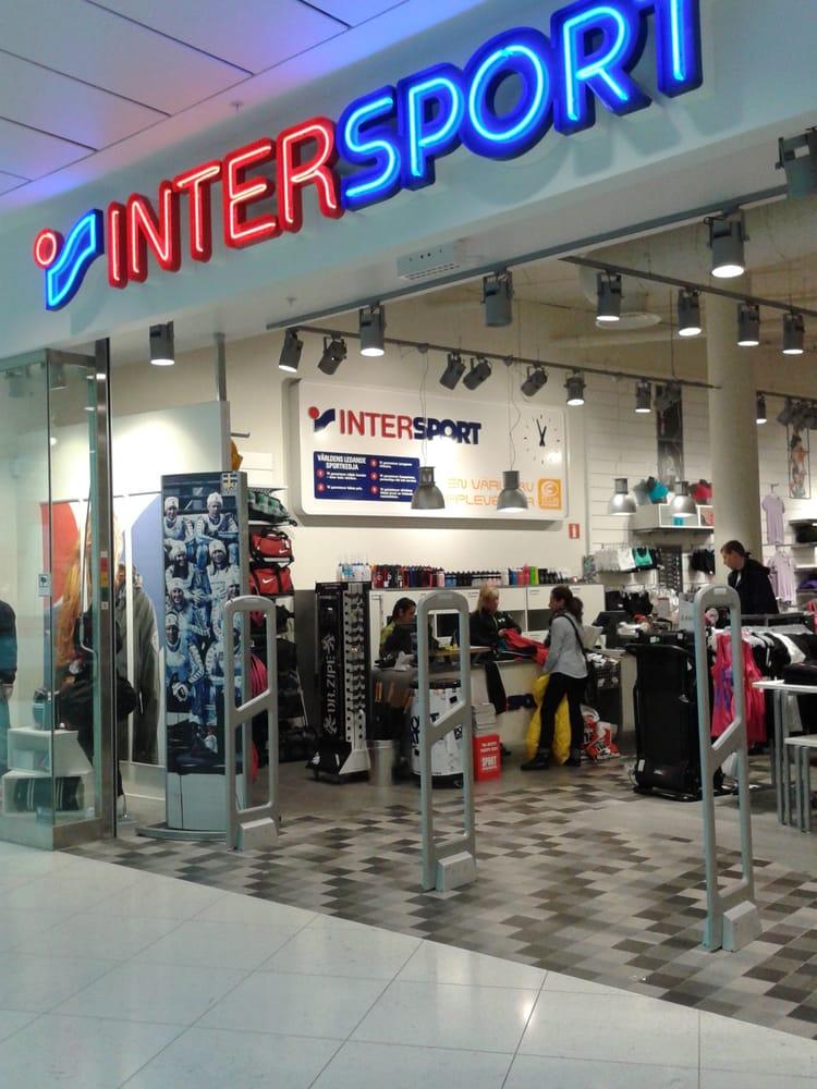 intersport nacka forum