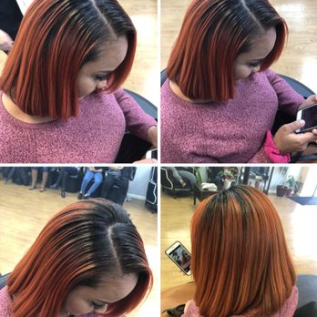 Eli S Dominican Style Beauty Salon 47 Photos 16 Reviews Blow Dry Out Services 134 16 Guy R Brewer Blvd Rochdale Jamaica Ny Phone Number Yelp
