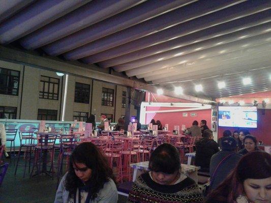 Terraza Madero 10 Fotos Bares Francisco I Madero 20