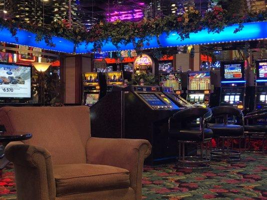 hack online casino software