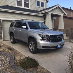 Chevy Colorado Springs >> Al Serra Colorado Springs 2020 Best Car Reviews