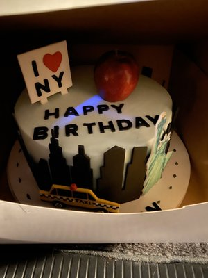 Admirable Mr Cake 183 Photos 99 Reviews Bakeries 4608 W Diversey Ave Funny Birthday Cards Online Alyptdamsfinfo