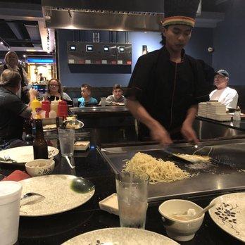 Fuji Anese Steak House Order Food