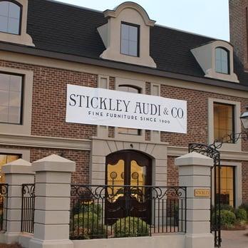 Stickley Audi Co Furniture S