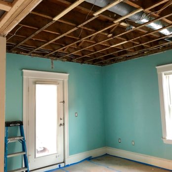 New England Soundproofing 15 Photos Contractors West End Boston Ma Phone Number Yelp