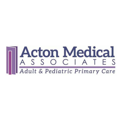 Acton Medical Associates P.C. logo
