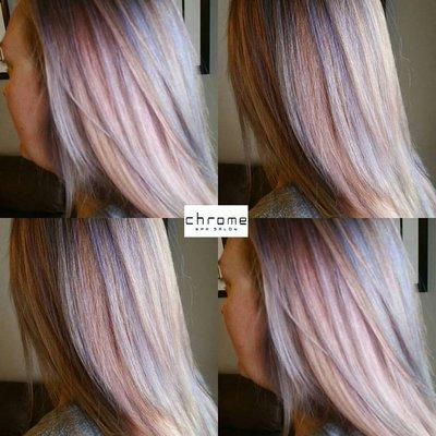 Chrome Spa Salon 49 Photos 48 Reviews Hair Salons 11320 104 Avenue Nw Edmonton Ab Phone Number Yelp