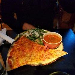 The Best 10 Pizza Places Near City Centre Belfast Last