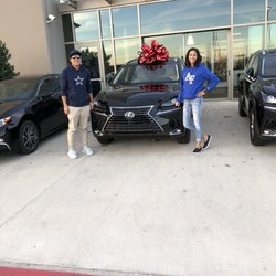 Lexus Fort Worth >> Sewell Lexus Of Fort Worth 35 Photos 60 Reviews Car