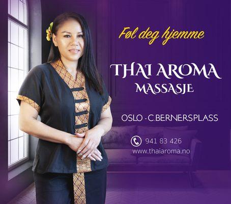 Thai Oslo Massasje