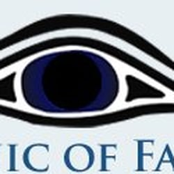 Eye Clinic Of Fairbanks Closed