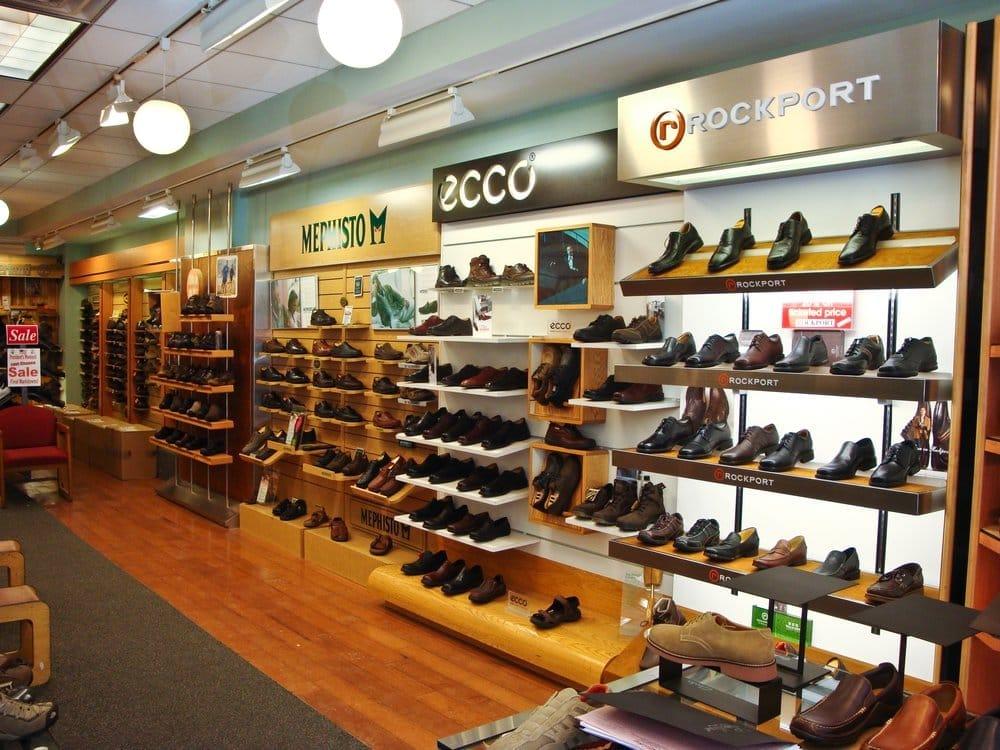 Tip Top Shoes - 38 Photos \u0026 164 Reviews