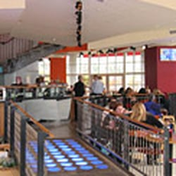 Pizza Express Pizza The Village Bluewater Bluewater