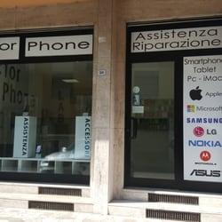 Riparazione Cellulari Thiene.Doctor Phone Riparazione Cellulari Via Colleoni 30