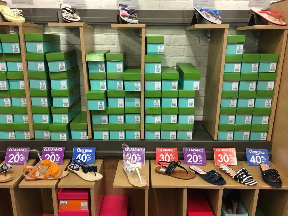 DSW Designer Shoe Warehouse - 59 Photos