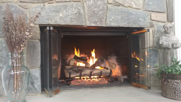 Bromwell S The Fireplace People 2821 Mary St Falls Church Va