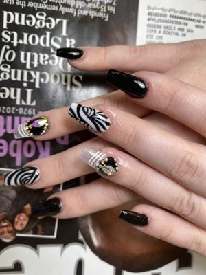 Modern Nails And Spa 3370 N Digital Dr Lehi Ut Manicurists Mapquest