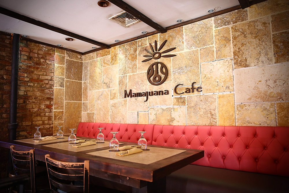 mamajuana cafe new york