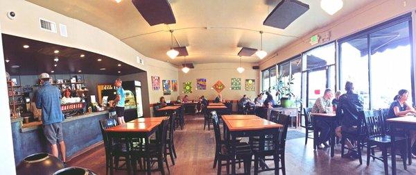 Caffe Vita Seward Park 48 Photos 86