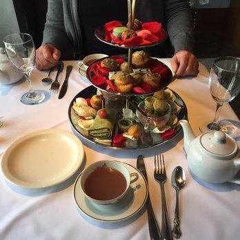 2020 Christmas High Tea At Henderson Castle Henderson Castle   168 Photos & 107 Reviews   Bed & Breakfast